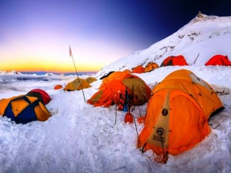 Professional Adventure and Trekking company.